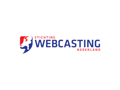 Logo Stichting Webcasting Nederland