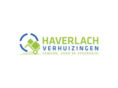 Logo Haverlach Verhuizingen