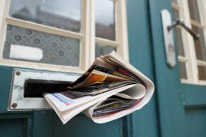 Lokale kranten voor links