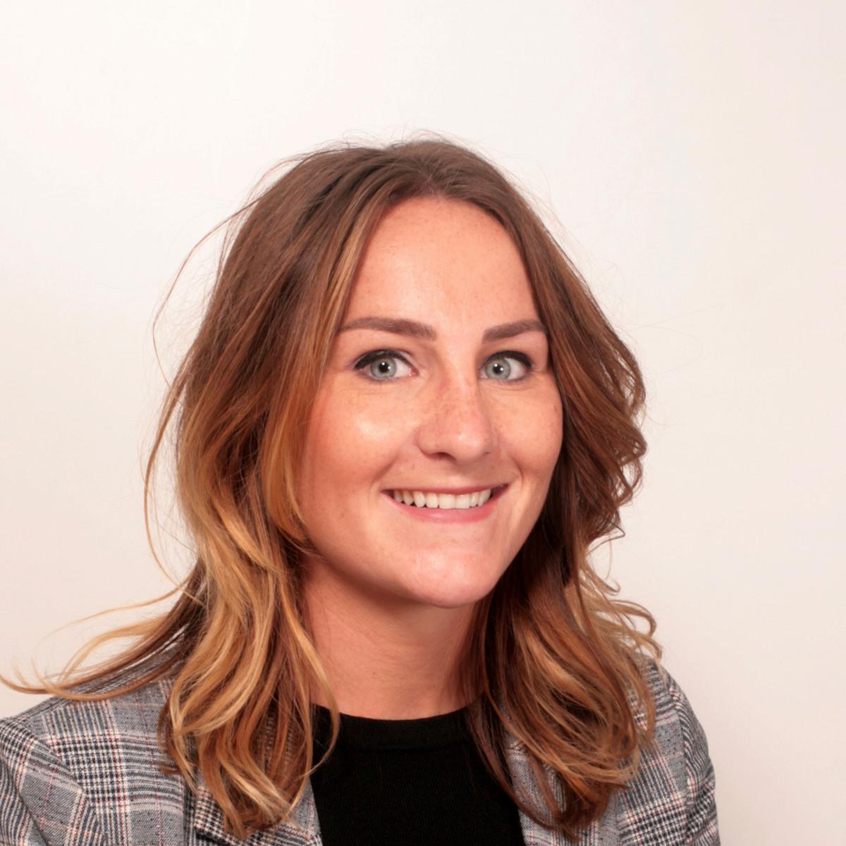 Lisa Vervaart