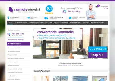 Raamfolie-Winkel.nl