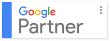 Online marketing bureau Kwalitiv is Google Partner