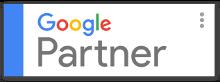 Online marketing bureau Kwalitiv is Google Partner